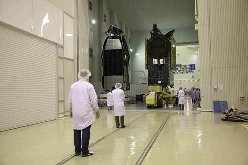 QuetzSat-1 and ViaSat-1