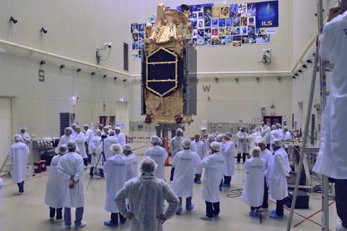 Eutelsat 3D