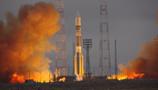 Intelsat 23 Launch Highlights