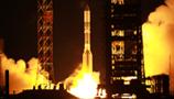 Yahsat 1B Launch Highlights